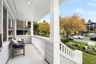 Photo 31: 6483 SOPHIA Street in Vancouver: South Vancouver House for sale (Vancouver East)  : MLS®# R2539027