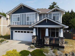 Photo 1: 6474 Cedarview Pl in : Sk Sunriver House for sale (Sooke)  : MLS®# 880175