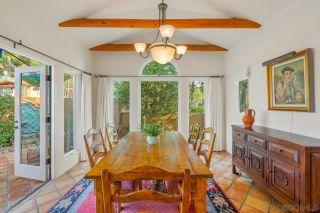 Photo 23: LA JOLLA House for sale : 3 bedrooms : 450 Arenas