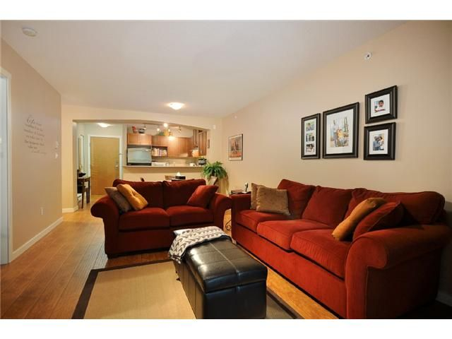 Main Photo: 406 2959 SILVER SPRINGS in Coquitlam: Westwood Plateau Condo for sale : MLS®# V894409