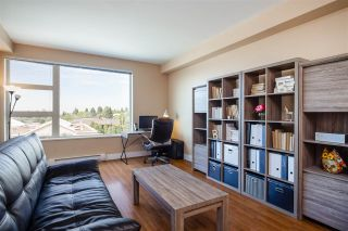 """Photo 9: 205 709 TWELFTH Street in New Westminster: Moody Park Condo for sale in """"The Shift"""" : MLS®# R2396637"""