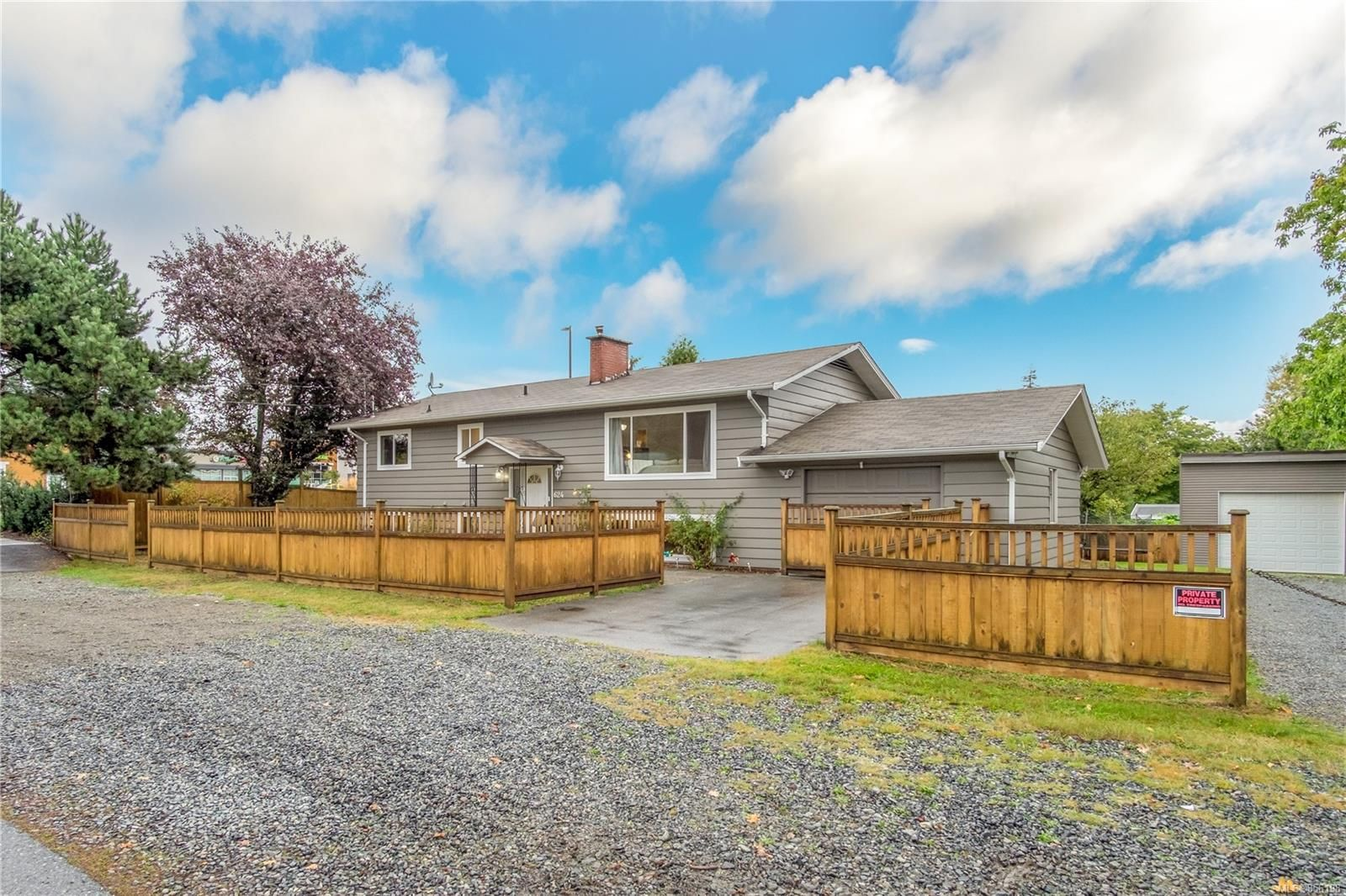 Main Photo: 624 Shepherd Ave in : Na University District House for sale (Nanaimo)  : MLS®# 856198