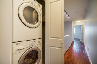 """Photo 35: 49 12711 64 Avenue in Surrey: West Newton Townhouse for sale in """"PALETTE ON THE PARK"""" : MLS®# R2560008"""