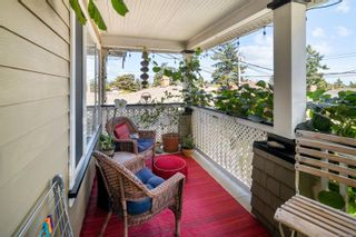 Photo 30: 3 2910 Hipwood Lane in : Vi Mayfair Row/Townhouse for sale (Victoria)  : MLS®# 882071