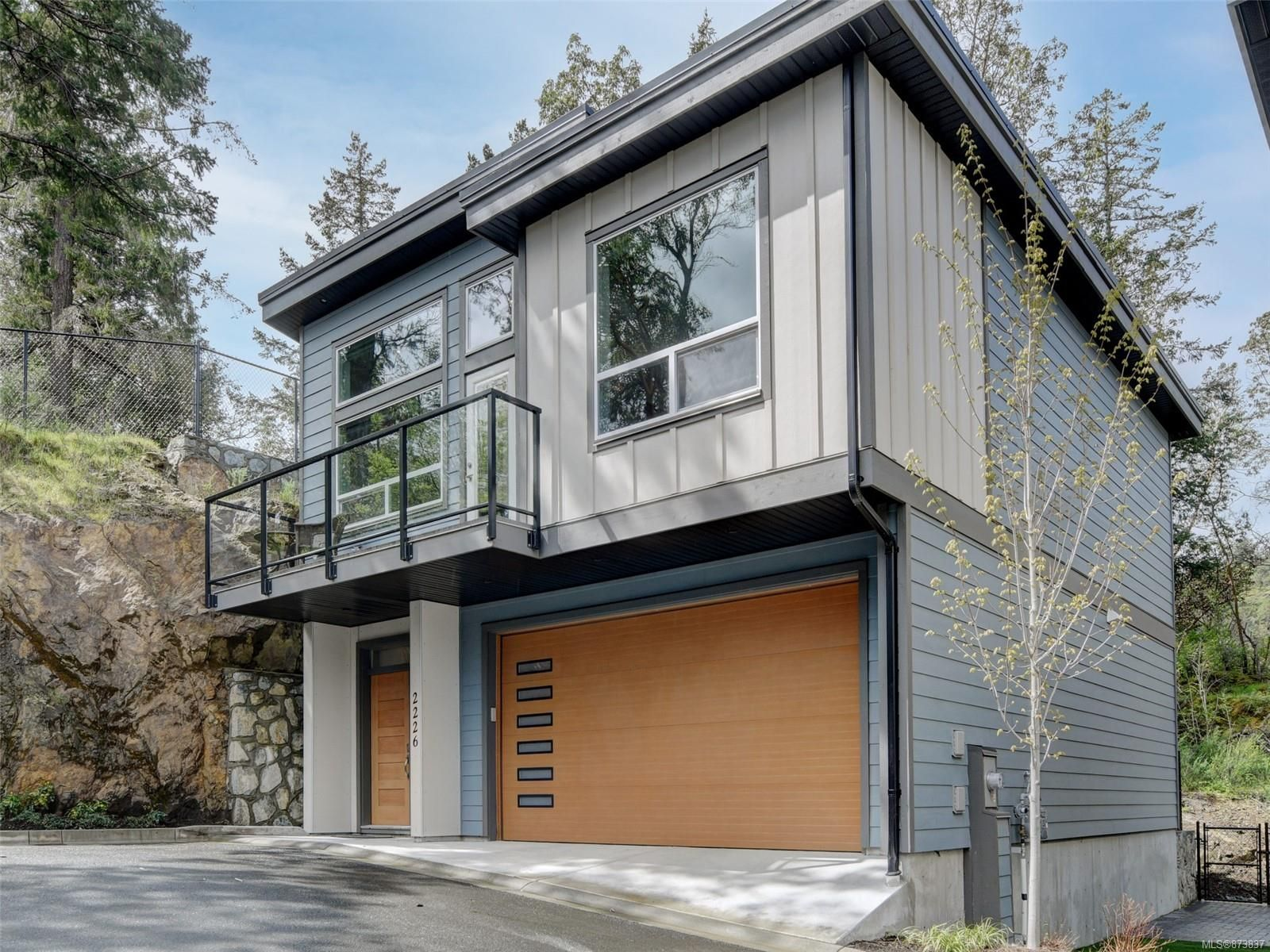 Main Photo: 2226 Echo Valley Rise in : La Bear Mountain House for sale (Langford)  : MLS®# 873837