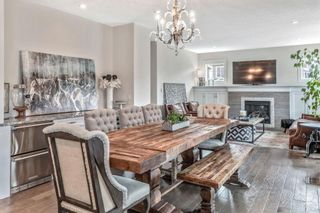 Photo 10: 126 West Grove Rise SW in Calgary: West Springs Detached for sale : MLS®# A1125890