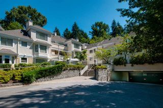 Photo 1: 211 6860 RUMBLE STREET in Burnaby: South Slope Condo for sale (Burnaby South)  : MLS®# R2087133