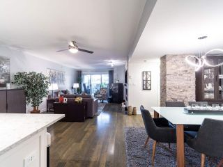 """Photo 4: 211 2665 W BROADWAY in Vancouver: Kitsilano Condo for sale in """"MAGUIRE BUILDING"""" (Vancouver West)  : MLS®# R2550864"""