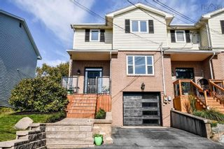 Photo 1: 128 Roy Crescent in Bedford: 20-Bedford Residential for sale (Halifax-Dartmouth)  : MLS®# 202125659