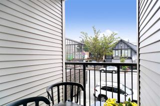 Photo 19: 209 1503 W 65TH Avenue in Vancouver: S.W. Marine Condo for sale (Vancouver West)  : MLS®# R2511291
