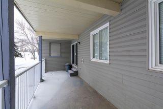 Photo 47: 107 6208 180 Street in Edmonton: Zone 20 Condo for sale : MLS®# E4228584
