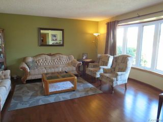 Photo 4: 7 Willart Place in Winnipeg: North Kildonan Residential for sale (North East Winnipeg)  : MLS®# 1609624