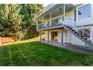 """Photo 19: 2308 OLYMPIA Place in Abbotsford: Abbotsford East House for sale in """"McMillan"""" : MLS®# R2212060"""