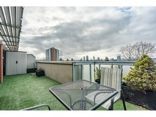 """Photo 20: 504 3811 HASTINGS Street in Burnaby: Vancouver Heights Condo for sale in """"MODEO"""" (Burnaby North)  : MLS®# R2559916"""