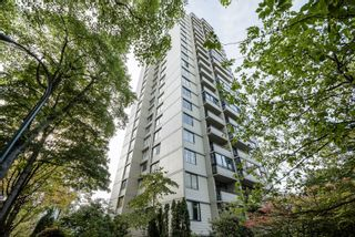 """Photo 2: 1504 1816 HARO Street in Vancouver: West End VW Condo for sale in """"Huntington Place"""" (Vancouver West)  : MLS®# V1089454"""