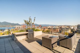 Photo 18: 205 66 W CORDOVA STREET in Vancouver: Downtown VW Condo for sale (Vancouver West)  : MLS®# R2412818