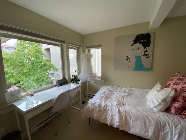 Photo 33: Photos: 7-215 East 4th in North Vancouver: Lower Lonsdale Townhouse for rent