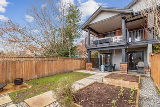 Photo 27: 343 E 12TH Street in North Vancouver: Central Lonsdale 1/2 Duplex for sale : MLS®# R2545625