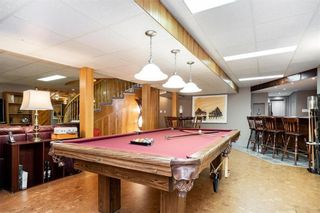 Photo 32: 179 Diane Drive in Winnipeg: Lister Rapids Residential for sale (R15)  : MLS®# 202107645
