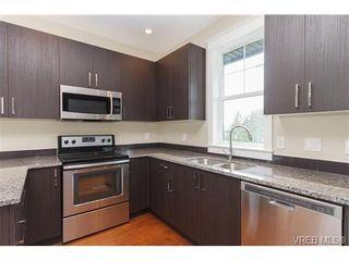 Photo 9: B 7886 Wallace Dr in SAANICHTON: CS Saanichton Half Duplex for sale (Central Saanich)  : MLS®# 679921