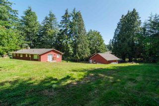 Photo 19: 25512 12 Avenue in Langley: Otter District House for sale : MLS®# R2235152