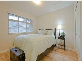 "Photo 15: 36 15151 34TH Avenue in Surrey: Morgan Creek Townhouse for sale in ""SERENO"" (South Surrey White Rock)  : MLS®# F1322530"