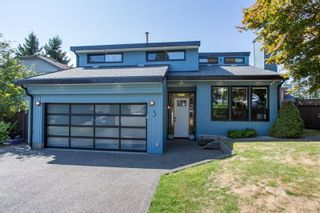 Photo 1: 5 CAMPION Court in Port Moody: Mountain Meadows House for sale : MLS®# R2615700