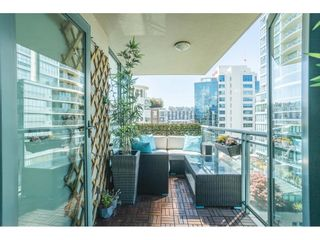 """Photo 19: 1105 1159 MAIN Street in Vancouver: Downtown VE Condo for sale in """"City Gate 2"""" (Vancouver East)  : MLS®# R2591990"""