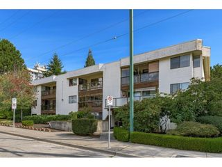 Photo 2: 206 1526 GEORGE STREET: White Rock Condo for sale (South Surrey White Rock)  : MLS®# R2618182