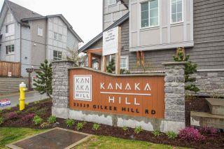 """Photo 31: 27 23539 GILKER HILL Road in Maple Ridge: Cottonwood MR Townhouse for sale in """"Kanaka Hill"""" : MLS®# R2564201"""