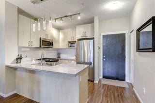 """Photo 4: 112 3178 DAYANEE SPRINGS Boulevard in Coquitlam: Westwood Plateau Condo for sale in """"TAMARACK - DAYANEE SPRINGS"""" : MLS®# R2119364"""