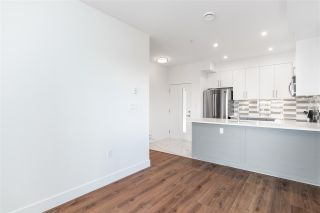 """Photo 4: 306 218 CARNARVON Street in New Westminster: Downtown NW Condo for sale in """"Irving Living"""" : MLS®# R2545879"""