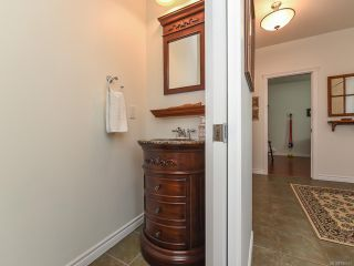Photo 36: 9 737 ROYAL PLACE in COURTENAY: CV Crown Isle Row/Townhouse for sale (Comox Valley)  : MLS®# 826537