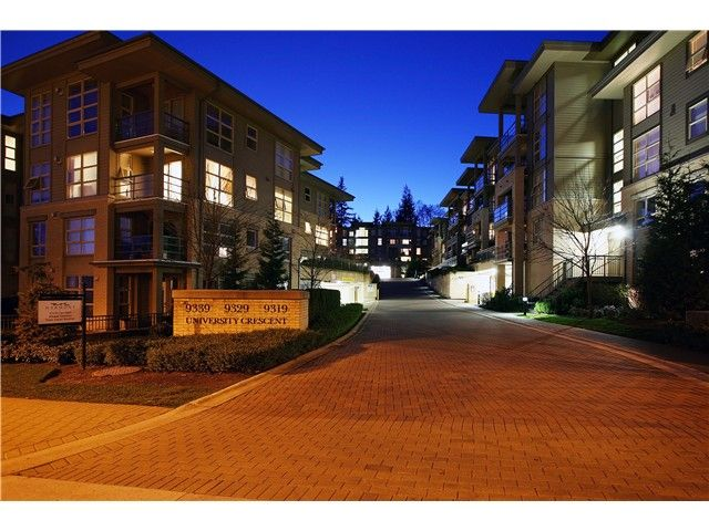 "Photo 20: Photos: 501 9319 UNIVERSITY Crescent in Burnaby: Simon Fraser Univer. Condo for sale in ""HARMONY AT THE HIGHLANDS"" (Burnaby North)  : MLS®# V1130365"
