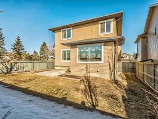 Photo 32: 236 Chapalina Heights SE in Calgary: Chaparral Detached for sale : MLS®# A1078457