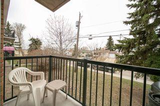 Photo 28: 208 7204 81 Avenue in Edmonton: Zone 17 Condo for sale : MLS®# E4255215