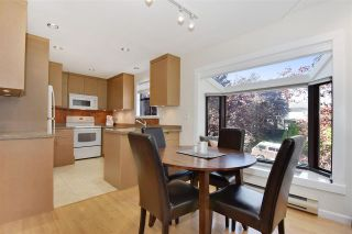 Photo 7: 6 2485 CORNWALL AVENUE in Vancouver: Kitsilano Townhouse for sale (Vancouver West)  : MLS®# R2308764
