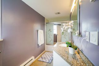 Photo 15: 106 9310 KING GEORGE Boulevard in Surrey: Bear Creek Green Timbers Townhouse for sale : MLS®# R2518153