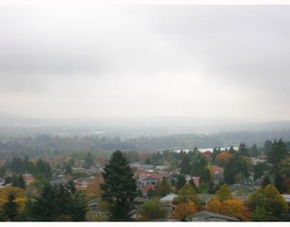"""Photo 8: 1302 5833 WILSON Avenue in Burnaby: Central Park BS Condo for sale in """"PARAMOUNT I"""" (Burnaby South)  : MLS®# V794072"""