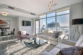 Photo 14: 1802 530 12 Avenue SW in Calgary: Beltline Apartment for sale : MLS®# A1101948