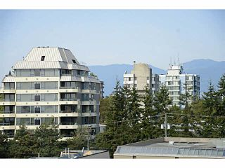 "Photo 14: 703 2189 W 42ND Avenue in Vancouver: Kerrisdale Condo for sale in ""GOVERNOR POINT"" (Vancouver West)  : MLS®# V1085771"
