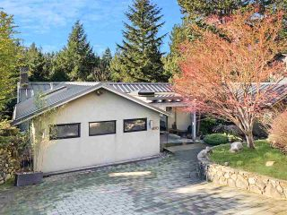 Photo 1: 4170 RIPPLE Road in West Vancouver: Bayridge House for sale : MLS®# R2531312