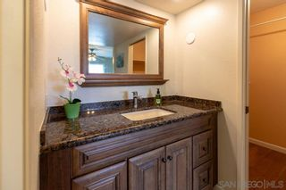 Photo 20: OCEANSIDE Townhouse for sale : 2 bedrooms : 3646 HARVARD DRIVE