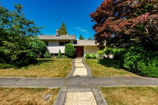 """Photo 25: 4875 COLLEGE HIGHROAD in Vancouver: University VW House for sale in """"UNIVERSITY ENDOWMENT LANDS"""" (Vancouver West)  : MLS®# R2622558"""