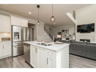 """Photo 11: 13 7138 210 Street in Langley: Willoughby Heights Townhouse for sale in """"Prestwick at Milner Heights"""" : MLS®# R2538094"""