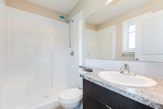 Photo 25: 110 9535 217 Street in Edmonton: Zone 58 Townhouse for sale : MLS®# E4257363