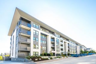 """Photo 4: 404 9228 SLOPES Mews in Burnaby: Simon Fraser Univer. Condo for sale in """"FRASER BY MOSAIC"""" (Burnaby North)  : MLS®# R2613413"""