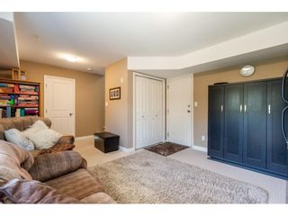 """Photo 32: 9 8880 NOWELL Street in Chilliwack: Chilliwack E Young-Yale Townhouse for sale in """"Parkside Place"""" : MLS®# R2607248"""