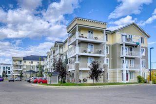 Photo 3: 2421 1140 Taradale Drive NE in Calgary: Taradale Apartment for sale : MLS®# A1148110
