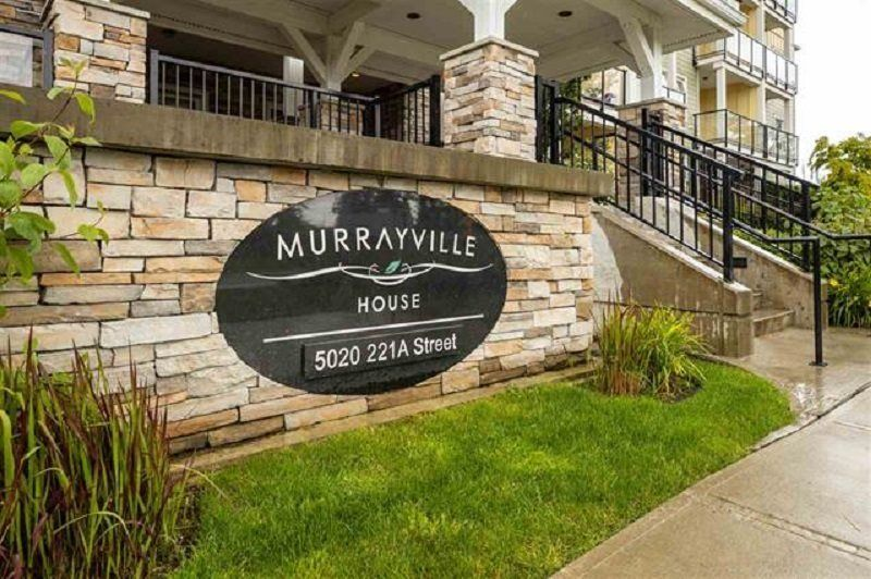 "Main Photo: 121 5020 221A Street in Langley: Murrayville Condo for sale in ""Murrayville House"" : MLS®# R2507530"